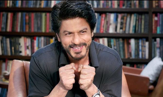 Alia Bhatt  Shah Rukh Khan Dear Zindagi Movie Song Stills  2