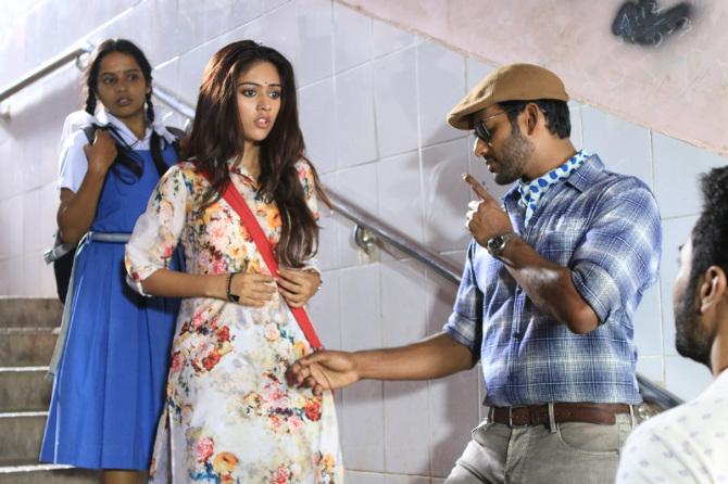 Vishal  s Detective Movie Stills  10