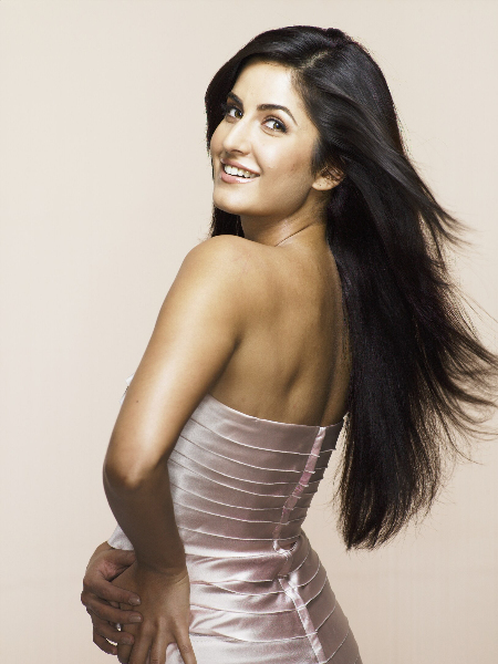 Katrina Kaif Style
