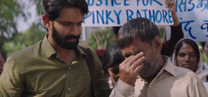 Vikrant Massey starrer Chhapaak Hindi Movie Photos  25