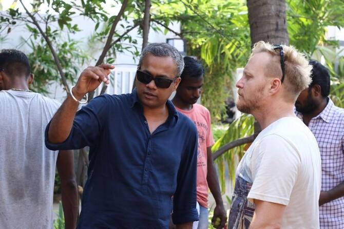 Achcham Yenbadhu Madamaiyada Movie Stills  30