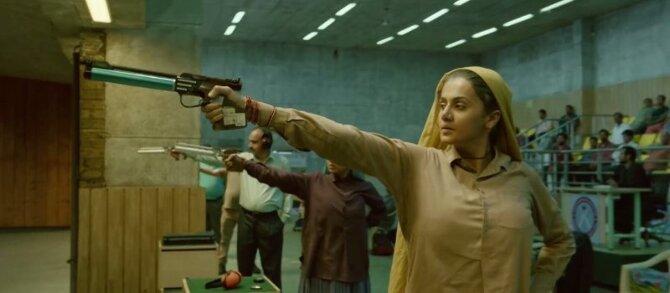saand ki aankh hindi movie photos-photo15