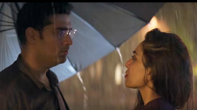 Sobhita Dhulipala Kaalakaandi Movie Stills  14
