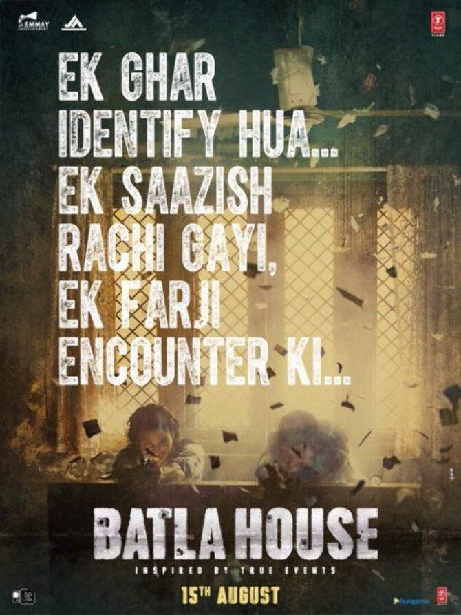 BATLA House Movie First Look