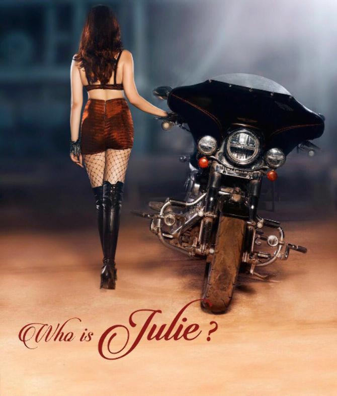 Julie 2 Movie First Look