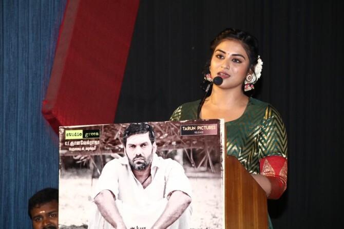 Magamuni Tamil Movie Photos  38