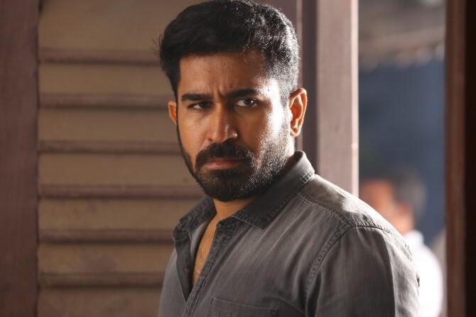 Kolaigaran Tamil Movie Stills  1