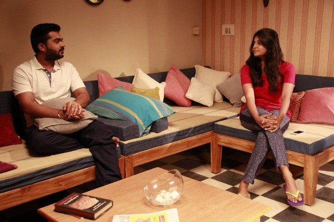 Achcham Yenbadhu Madamaiyada Movie Stills  31