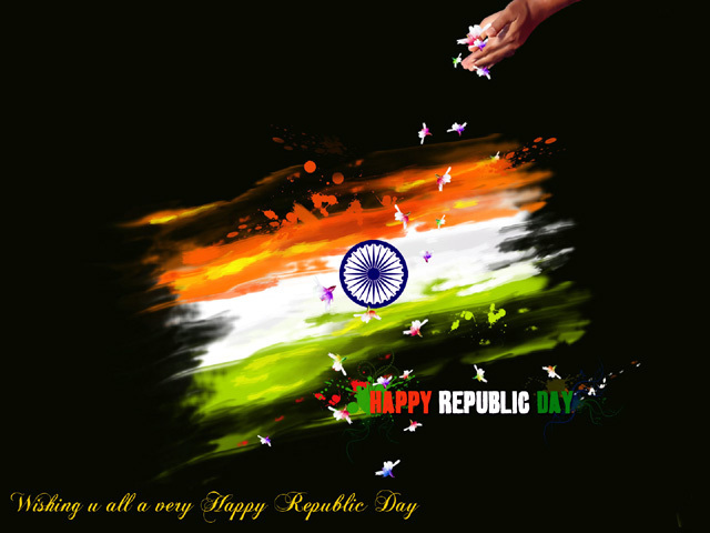 Republic Day 26 Jan Wallpaper