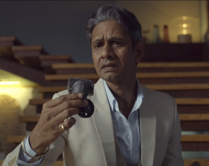 Vijay Raaz starrer Lootcase Hindi Movie Photos  52