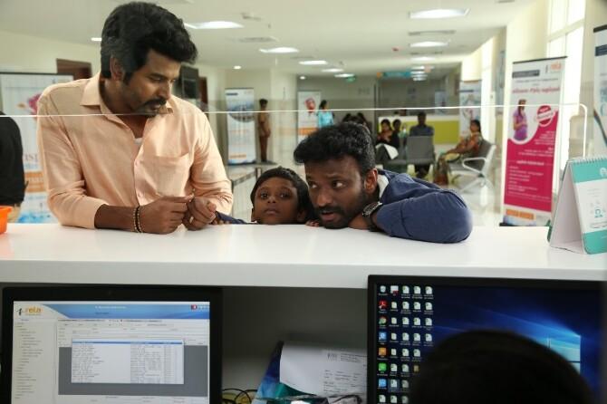 Namma Veetu Pillai Tamil Movie Photos  5