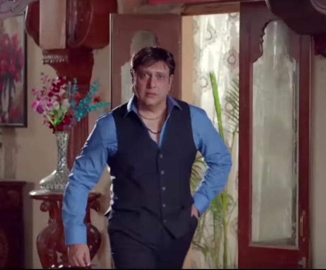 Govinda starrer Rangeela Raja Hindi Movie Photos  11