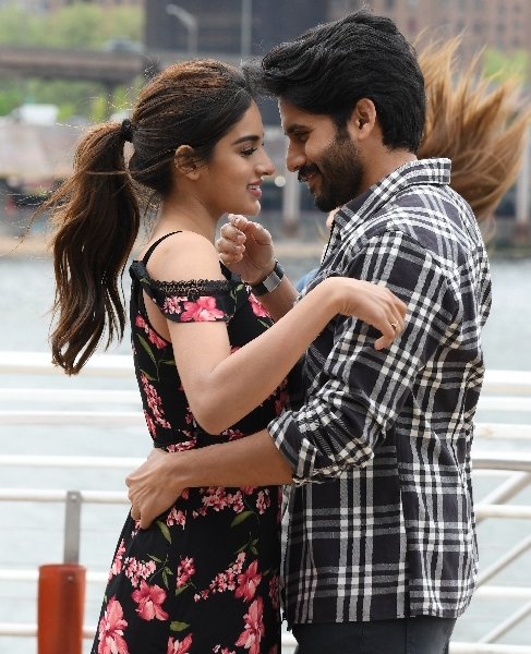 Savyasachi Telugu Movie   2