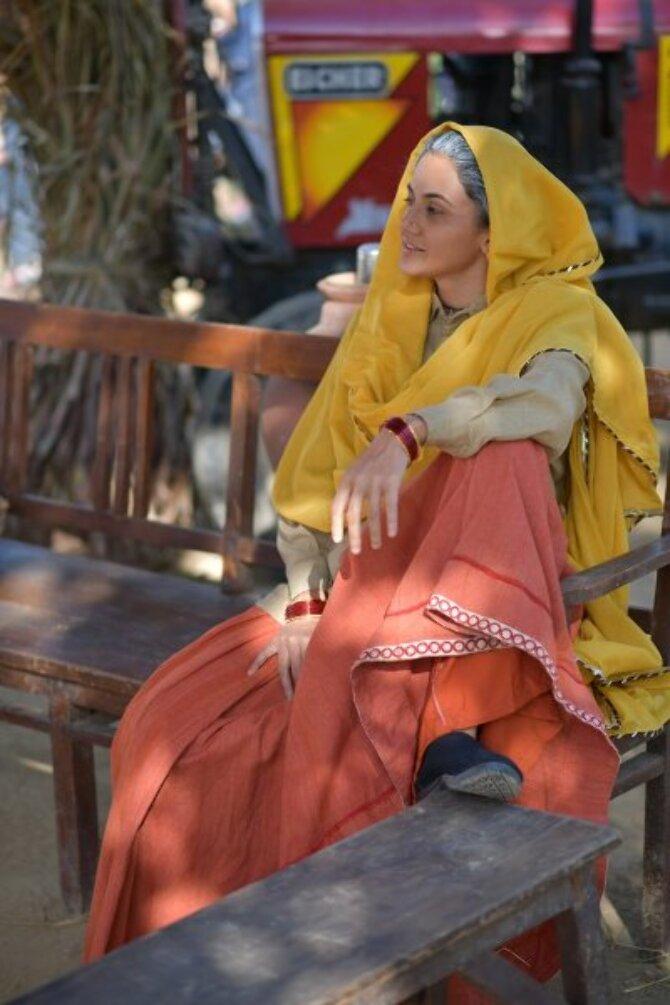 saand ki aankh hindi movie photos-photo19