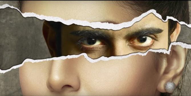Gautam Rode Aksar 2 Movie First Look  2