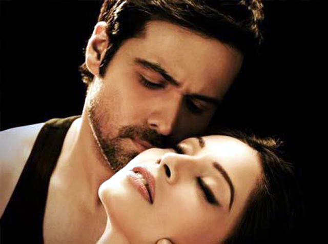 Emraan Hashmi Esha Gupta Razz 3 Movie Poster