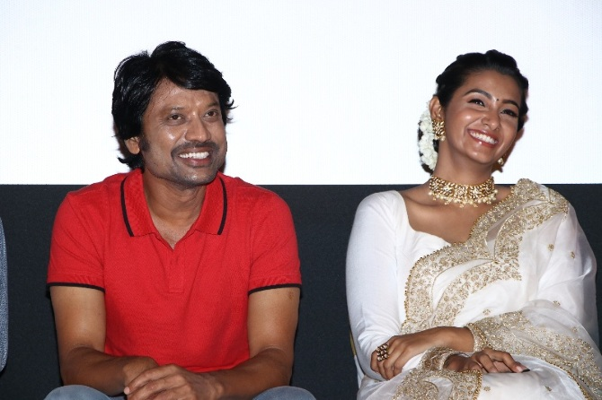 Monster Tamil Movie Audio Launch  17