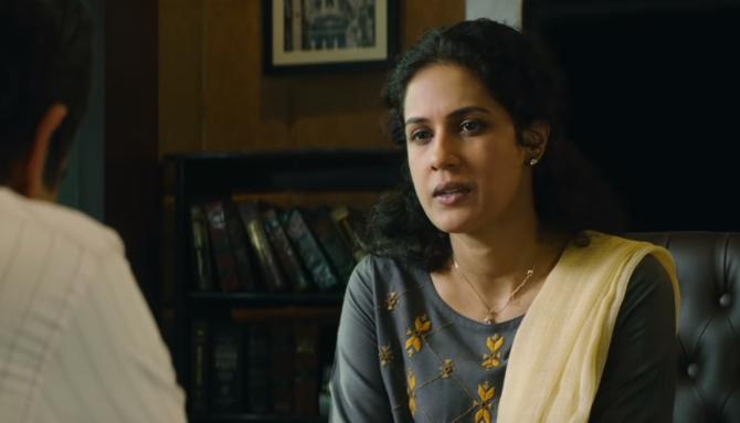 Section 375 Hindi Movie Photos  38
