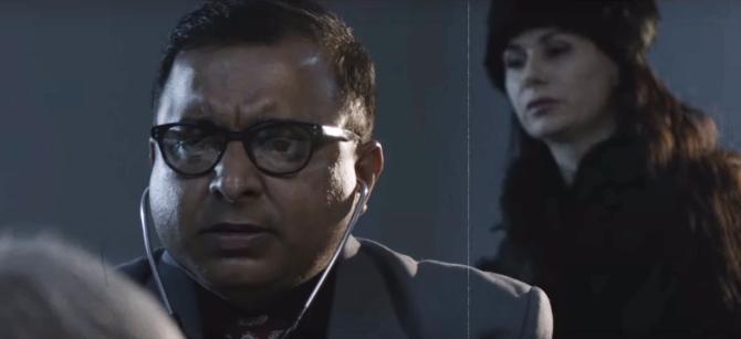 The Tashkent Files Hindi Movie Photos  28
