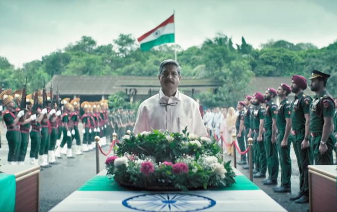 URI Hindi Movie Photos  9
