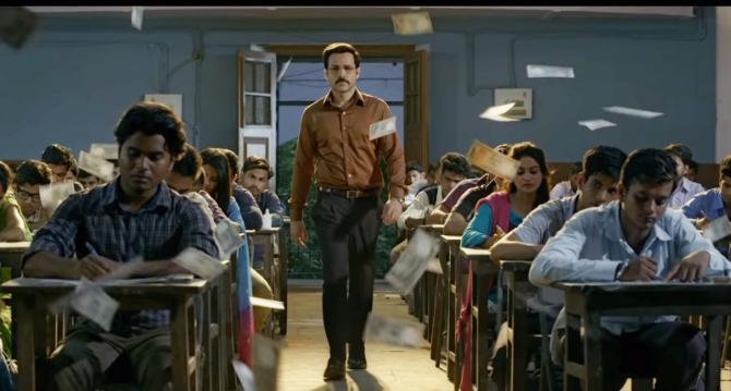 Emraan Hashmi starrer Cheat India Movie Stills  4