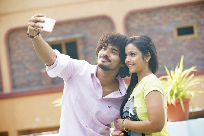 Nuvvu Thopu Raa Movie Stills  1
