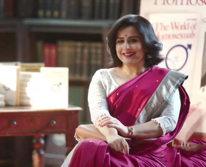 Vidya Balan  starrer Shakuntala Devi Hindi Movie Photos  78