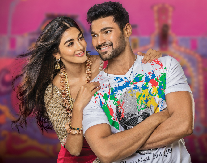 Saakshyam Telugu Movie Stills  1
