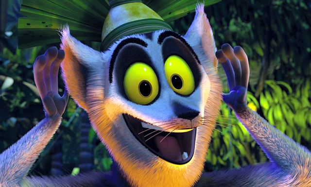 Madagascar 3 Film Stills