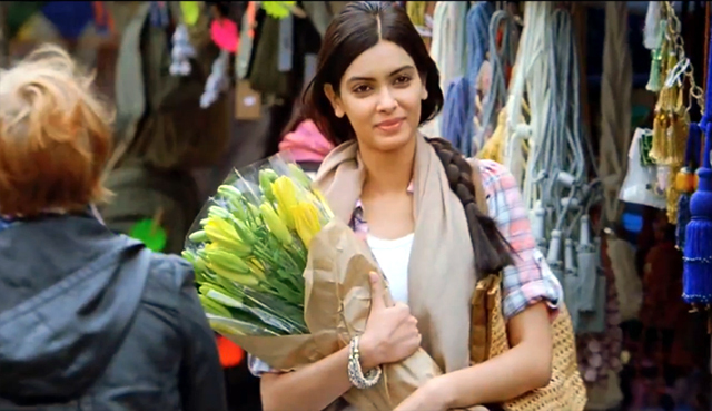Diana Penty Cocktail Hindi Movie Photo