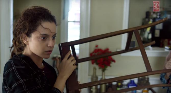 Kangana Ranaut Simran Movie Stills  29