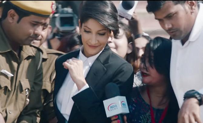 Thappad Hindi Movie Photos  24