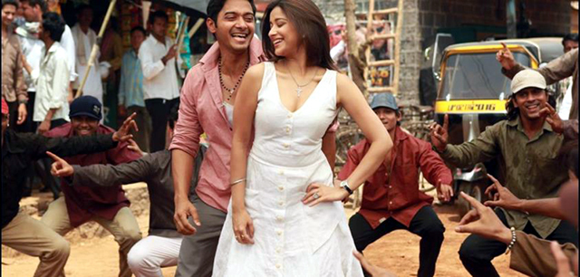 Shreyas Talpade Anjana Sukhani Kamaal Dhamaal Malamaal Movie Photo
