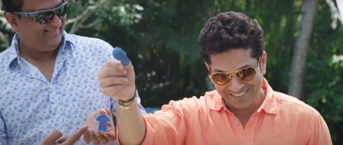 Sachin A Billion Dreams Movie Latest Stills  15