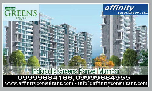 Indiabulls Greens Panvel New Property