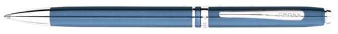 Advantage Blue  Bal Pen AT0482 3