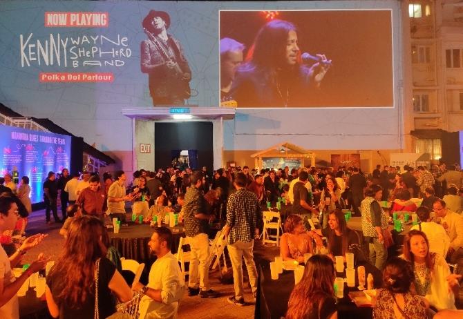 Mahindra Blues Festival 2020