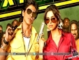 Chennai Express Title Track Teaser Review