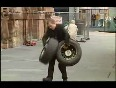 Just For Laughs - Wheels