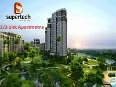 Supertech Eco Village 4 - New Property In Noida Extension