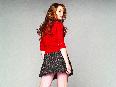 lindsay lohan mini skirt normal